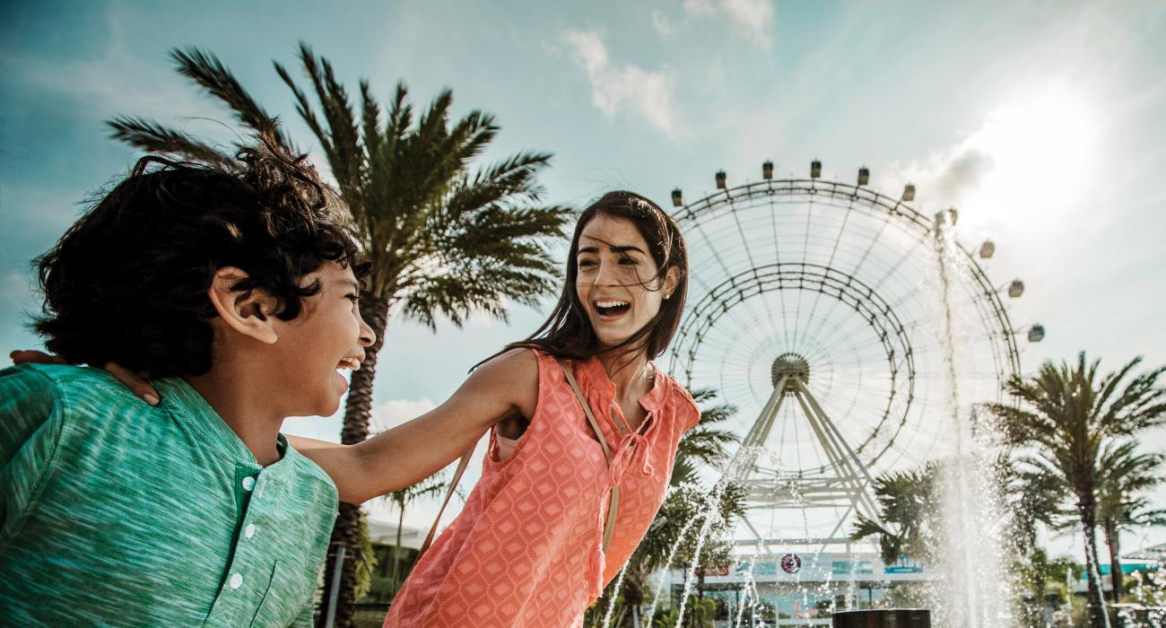 Gatorland in Orlando, Florida: Attractions for Family Vacation