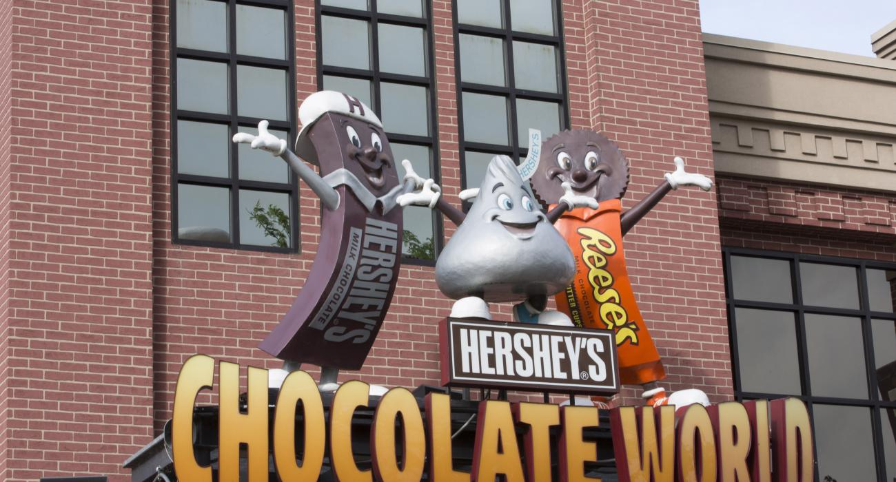 Hershey Harrisburg, Pennsylvania - Things to Do in Hershey ...