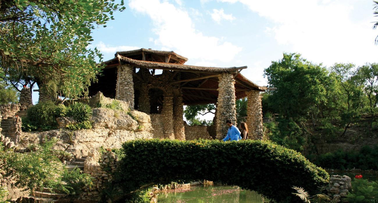 Travel to san antonio usa san antonio texas visit san - Japanese tea garden san antonio restaurant ...