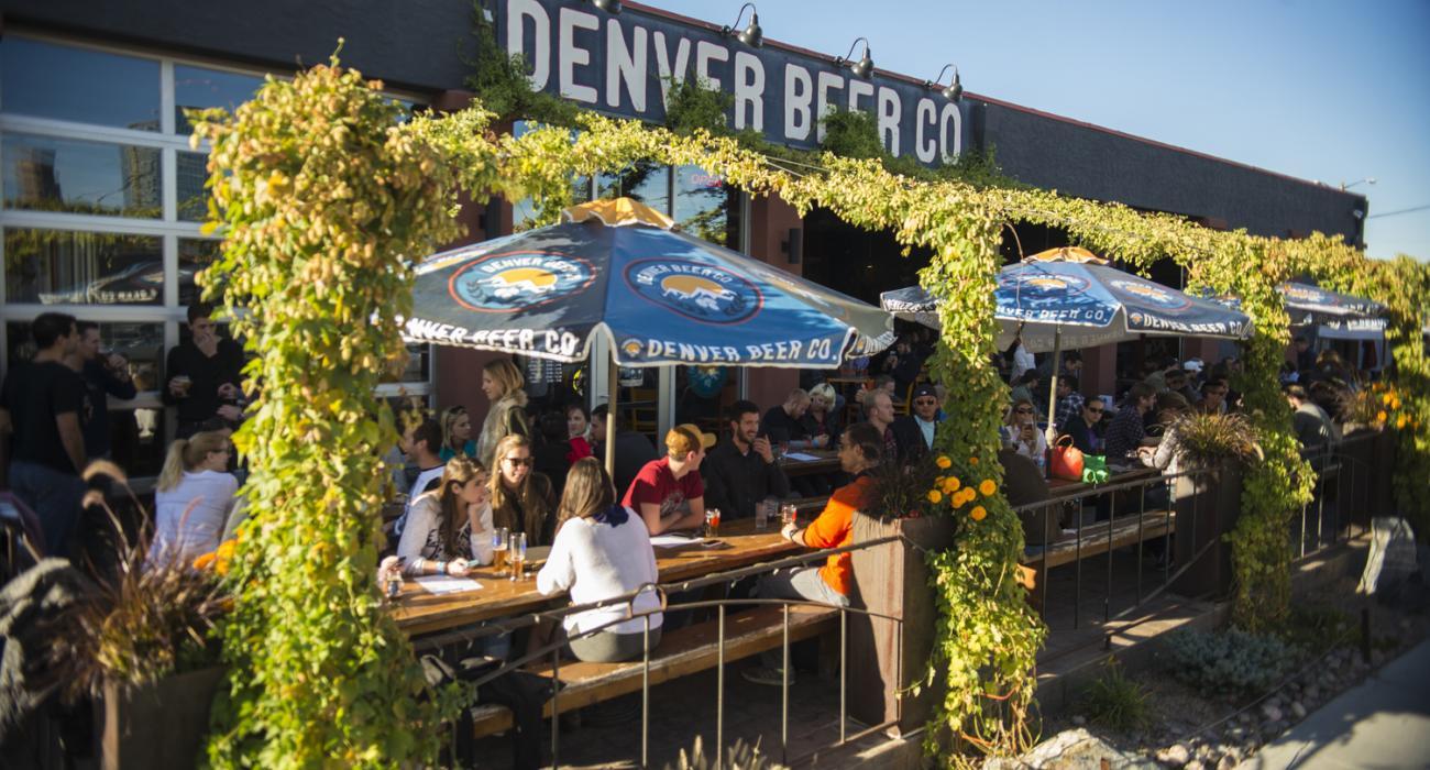 Pictures Of Denver Colorado >> Denver Shopping National Parks And Art Visit The Usa