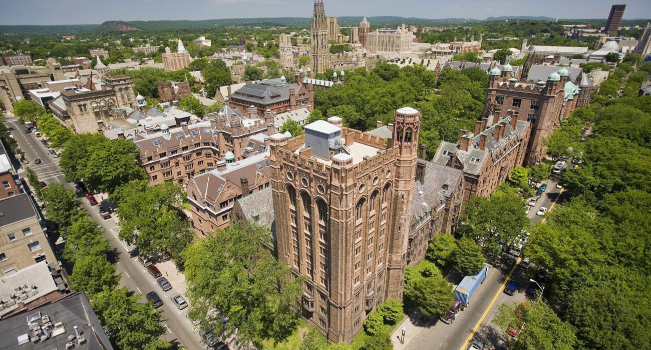 Yale Main Campus