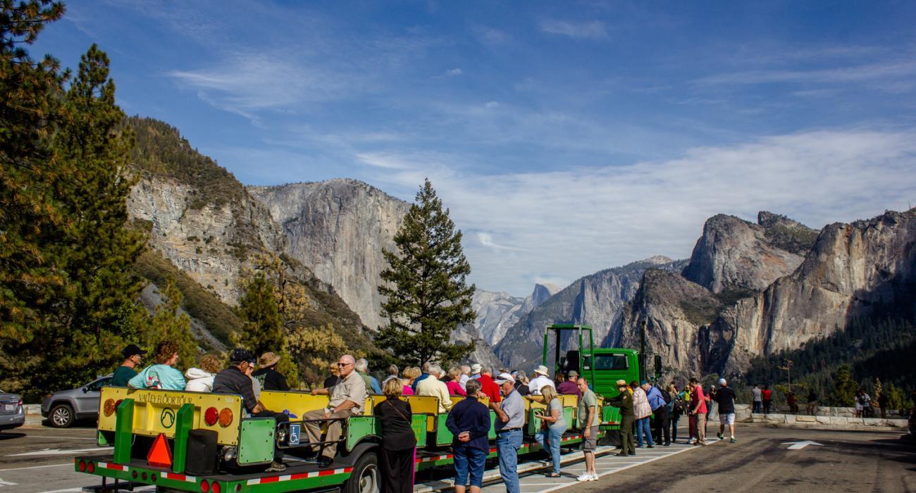 California. Yosemite ...