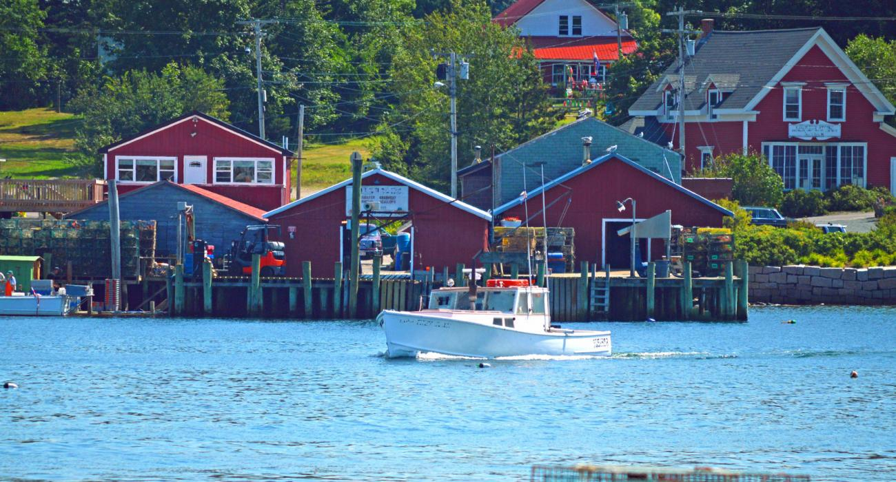 Bar Harbor Maine Coastal Excitement And History