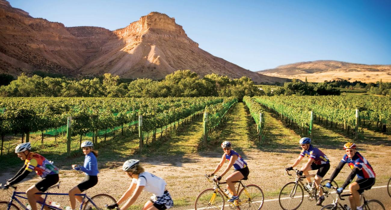 Tour Of The Valley Grand Junction