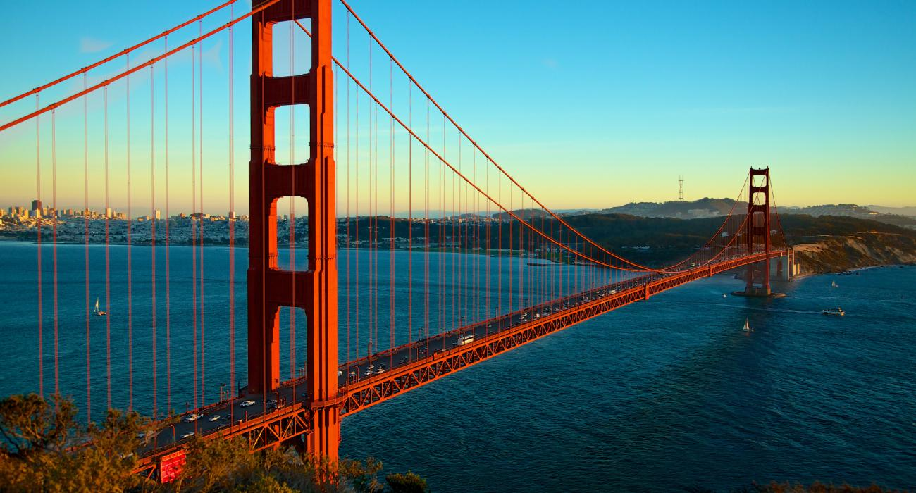 Northern California Culture Vacation Arts Science And