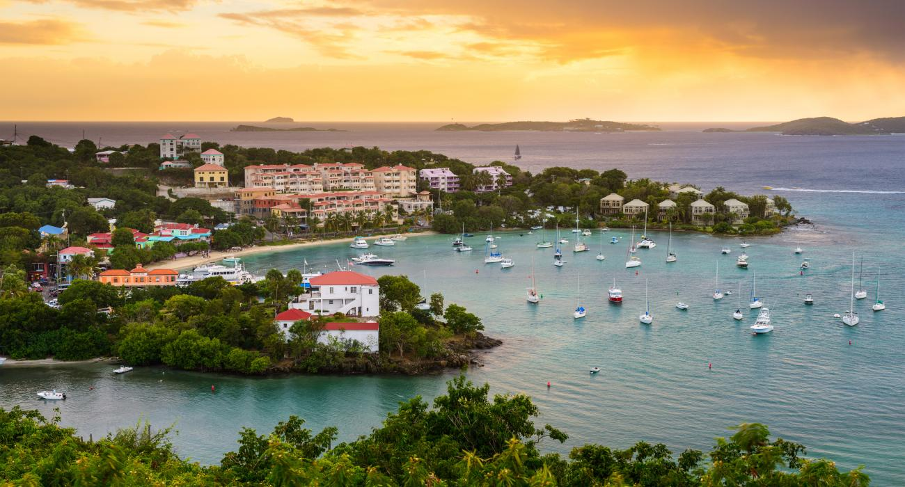 Do You Need A Passport To Visit Us Virgin Islands