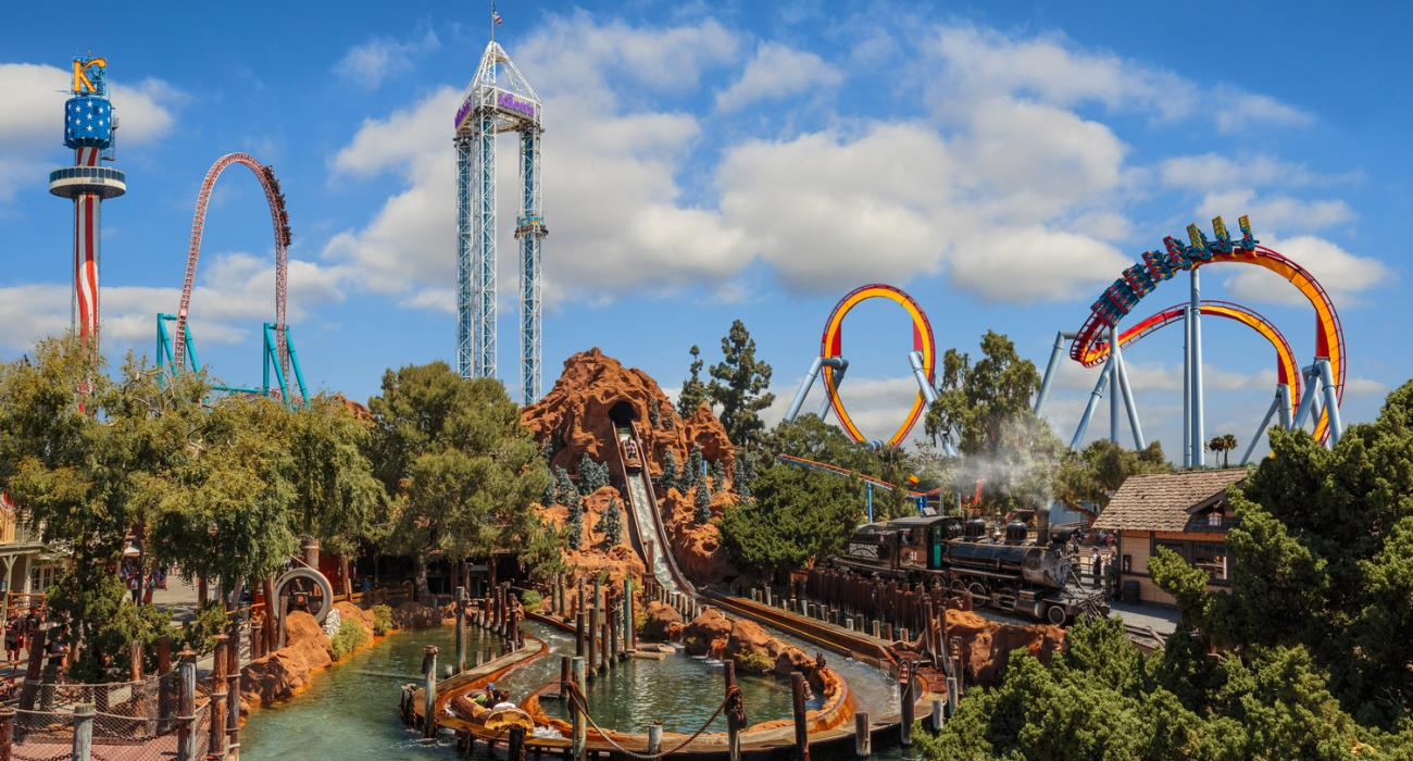 buena park california family friendly attractions close to los angeles