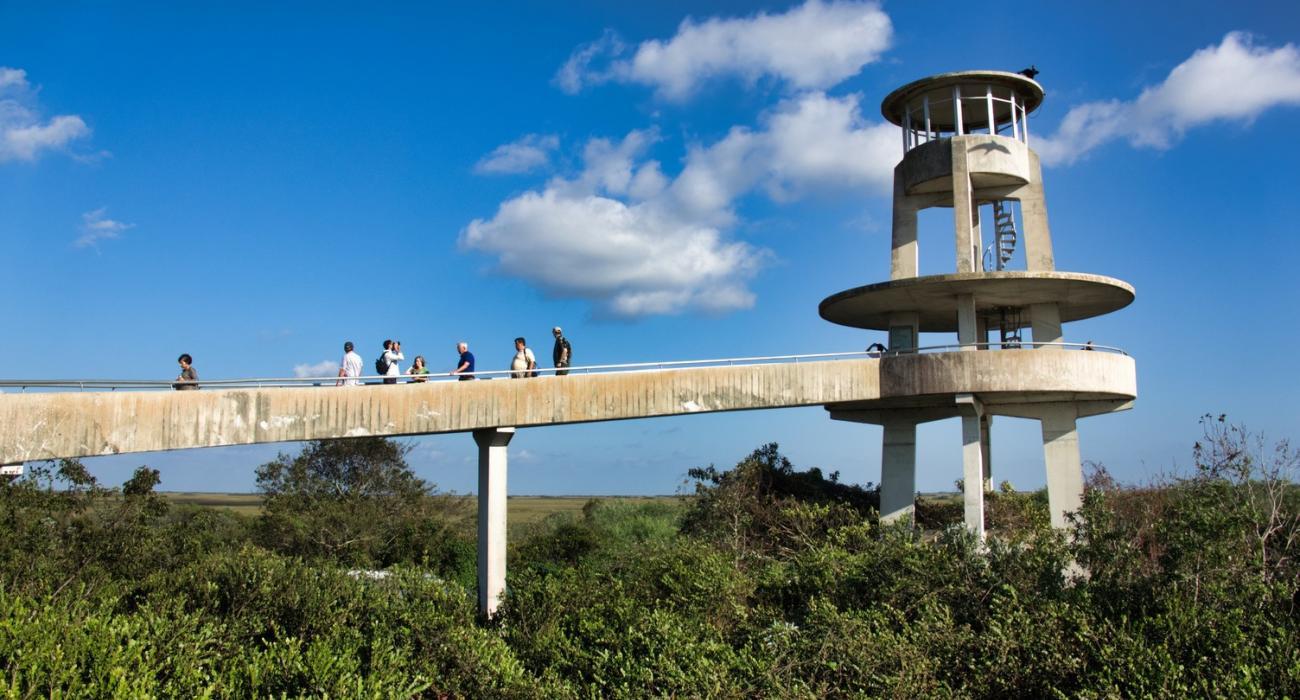 Park Island Sanibel Tower