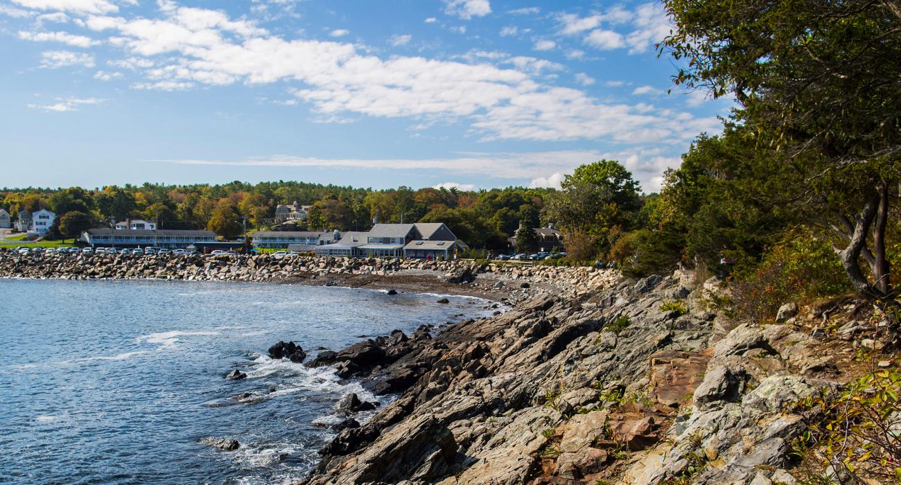 Ogunquit Maine Vacation Outdoors In A Scenic Coastal Town