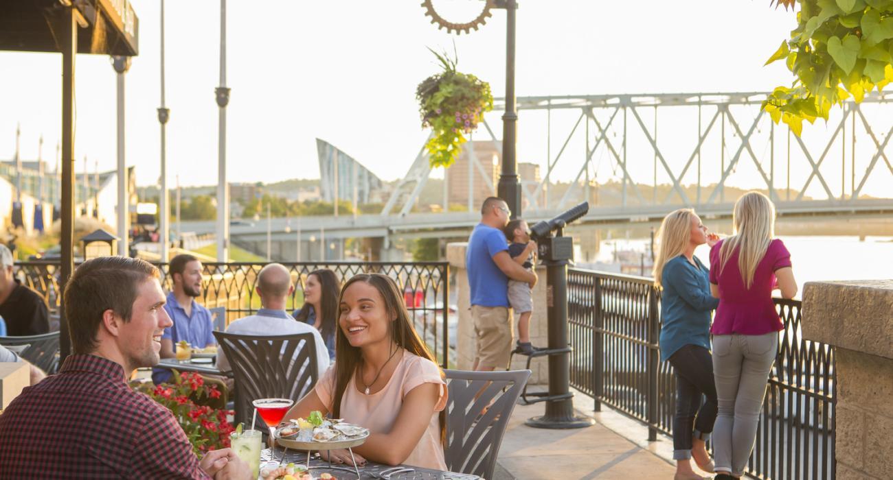 Northern Kentucky Tourism Covington And Newport Travel