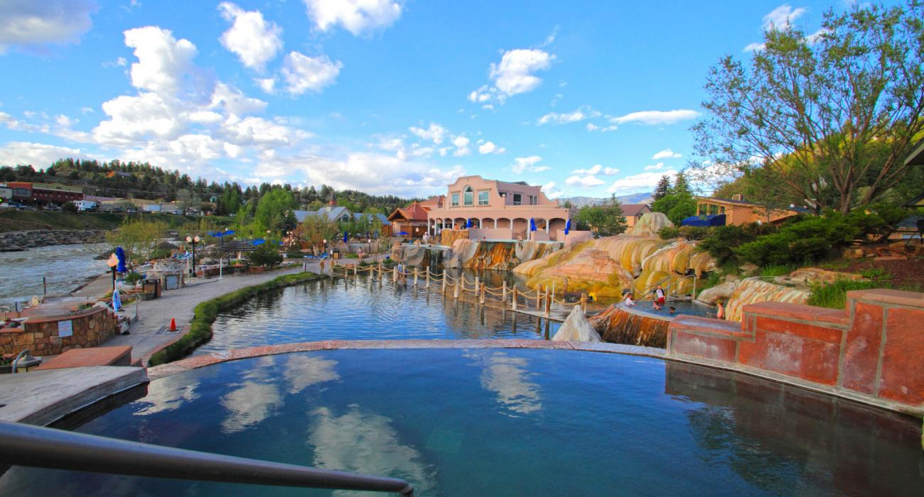 Pagosa Springs Co >> Pagosa Springs Colorado Tourism Hot Springs Attractions And Events