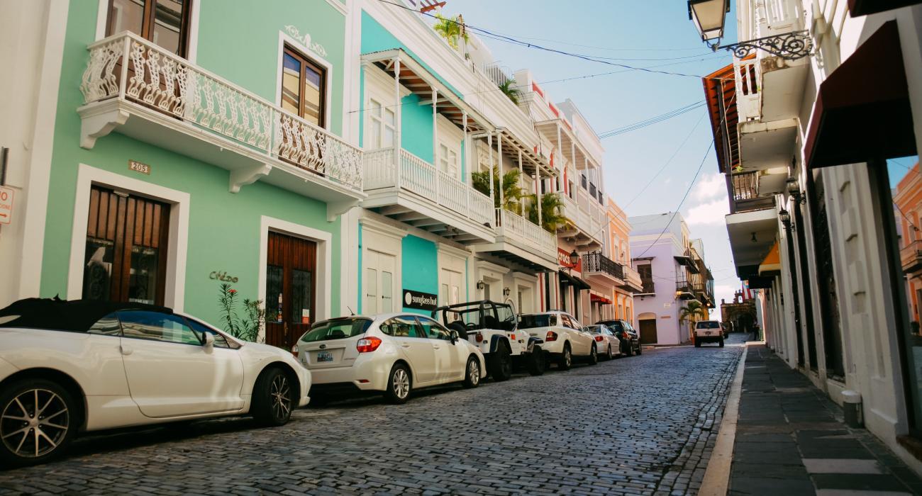 San Juan Puerto Rico 24 Hour Itinerary