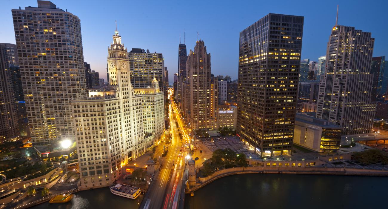 Chicago, Illinois, Tourism –Attractions, Dining and Events