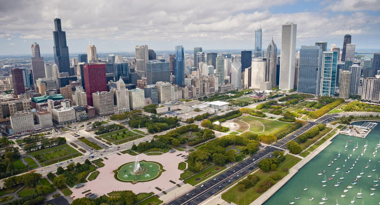 chicago illinois tourism attractions dining and events