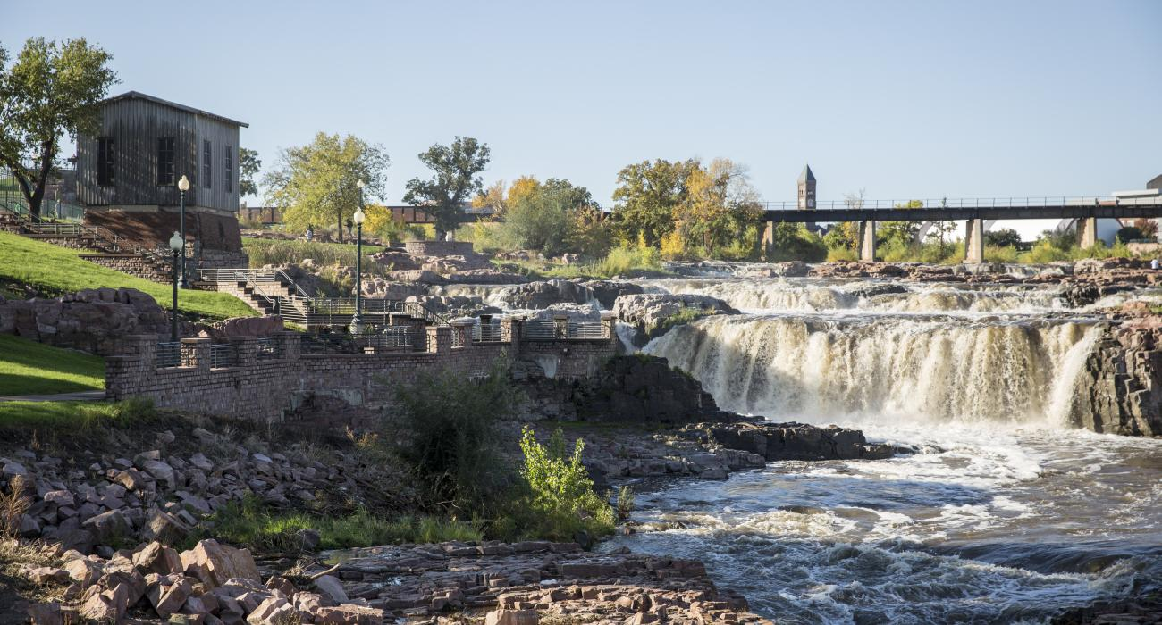 Musical Roots: Sioux Falls, South Dakota | Visit The USA