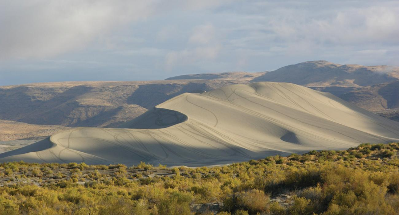 Nevada Pony Express Territory – Historic Towns and Outdoor