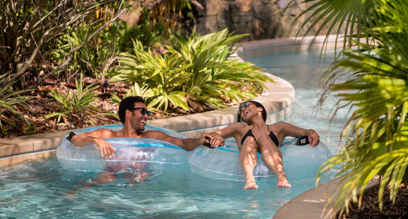 Orlando, Florida Tourism– Theme Parks, Attractions and Events