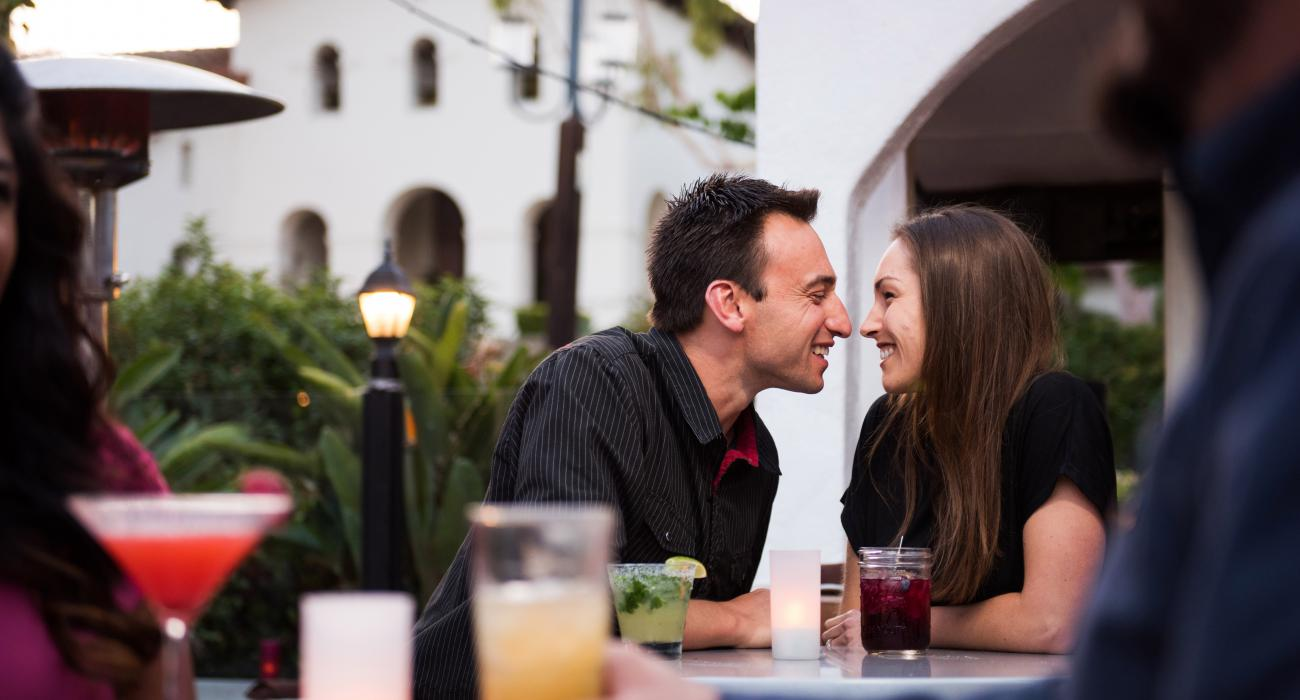Speed Dating 2 oynaa