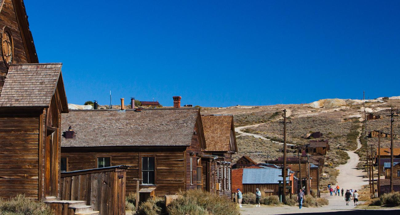 5 U S Ghost Towns You Must See