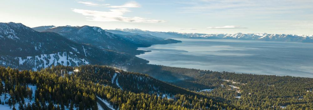 Lake Tahoe Reno And Park City Usa Places For World Class Skiing